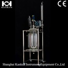 CE Confirmed Double Layer Glass Stirred Reactor