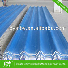 Light weight aluminium corrugated roofing sheets