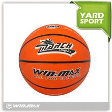 size 7 5 3 best gift rubber basketball cartoon basketball