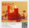 foto di pilastro candela brucia