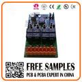 Ar condicionado / geladeira / controlador da máquina de lavar placa PCBA fábrica