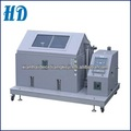 Material de pvc de alta- precisión de solución salina cámara de pulverización de la máquina de prueba