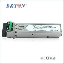 SFP 1000BASE-ZX compatible Cisco SFP-GE-Z