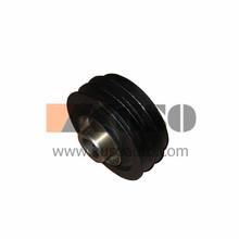 NHR/NKR Crankshaft Pulley OEM 5-12371243-0(5123712430)