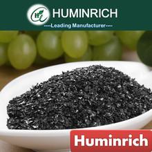 Huminrich Humic Acids Potassium Humate Flakes in China