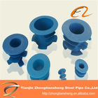 Wholesale rubber pipe end cap,hdpe pipe end cap, plastic pipe end caps and plug