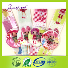 YiWu factory direct sale lalaloopsy design vogue watch for kid toy