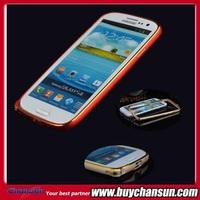 case for samsung galaxy s3,for samsung galaxy s3 i9300 aluminum bumper case