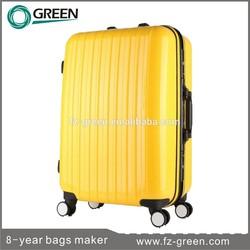 2015 Hot Durable Girls Travel Zone Luggage