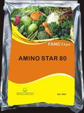 chloride free plant origin Amino acid ,WS100%