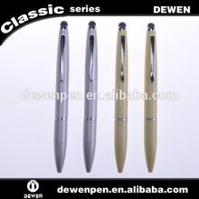 Highend office supplies business gift pen, promotional ball pen