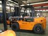 JJCC CPCD70 China forklift manufacture 7000kg forklift diesel forklift 7 ton CPCD70