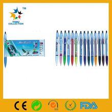 cheap ballpoint pen refill,plastic ballpen,plastic ball pen