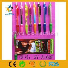 4 ballpen 1 highlighter,promotional pen with flashlight,ball pen promotional