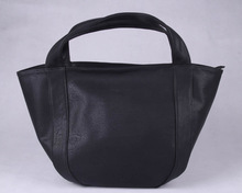made in China small MOQ wholesale woman handbag, European top fashion leather handbags online