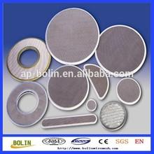 (10 years' factory)Oil/Liquid/Water/Fuel Filters Discs