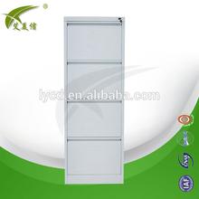 attractive beautiful and modern 4 door vertical steel file cabinet