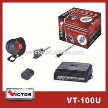 remote trunk trigger record car alarm remote battery