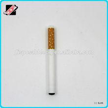 Pure nicoteen one time use e-cigarette, 250 puffs disposable e cigarette, 807 mini vape pen empty