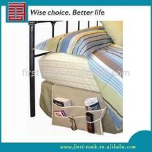 2015 Bedside Caddy Bed Organizer