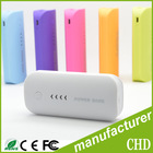 external universal battery charger portable mobile power bank wholesale