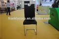 2015 buona qualità porcellana a buon mercato sedia da pranzo rivestita