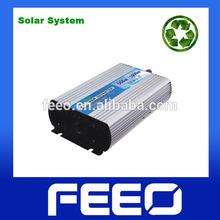 CE Off Grid Solar 3000w Pure Sine Wave Inverter Input 220v To Output 380v