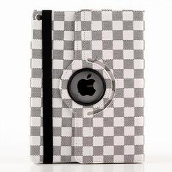 Retro flip leather case for ipad air 2,for ipad air 2 case