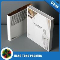 Cheap a4 hardcover 4 line exercise book