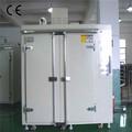 Fábrica de costo más estable y eficiente de la energía industrial de curado y secado/para hornear con horno de aire caliente que circula