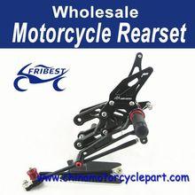 Motorcycle Rear Sets For Honda CBR600RR 2003-2006 FARHD002-B