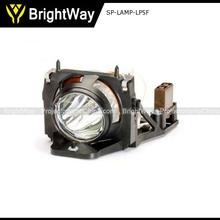 Projector lamp bulb SP-LAMP-LP5F fit for A+K AstroBeam S230, A+K AstroBeam X230, BOXLIGHT CD-600m ID:10528