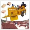 twin m7mi super argila argila pressão blocos de construção