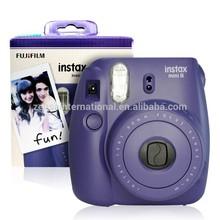 Fuji Fujifilm Instax Mini 8 Grape Instant Film Camera