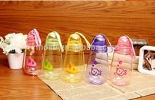 pp plastic bottle,plastic water jug,novelty plastic drinking cups
