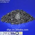 embotellada agua de coco de los precios del carbón de carbón activado del filtro de papel de cáscara de coco carbón activado