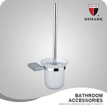 Brass toilet brush holder name of toilet accessories