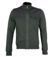 2015 new model fashion design jacket hot selling men cheap fleece jacket