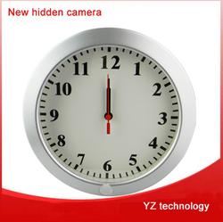 Cheapest Real Wall Clock Hidden Camera Cctv System Buy Cctv System,Hidden Camera,Cctv YZ007
