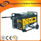 Portable 5kw Gasoline generator Set Generator Petrol