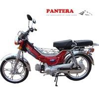PT70-D Cub Advanced Best Quality and Pice Two Wheel Motorbike for Alegria