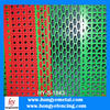 0.3mm to 1.0mm plate mini hole expanded metal from HONGYE