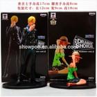 Anime Action Figure One Piece figure Sanji Nami Figure Wholesale New Style One Piece figure