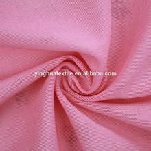 40D*280D tricot shiny underwear elastic fabric