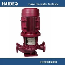 heating system hot water circulating pump for high building