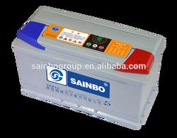 Germany Standard High Quality Battery DIN88