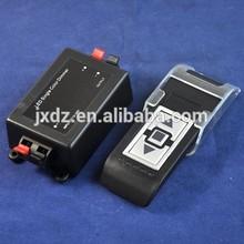 DC12V 96W,DC24V 192W, RF wireless 3 key single color led dimmer for rigid led strip light bar