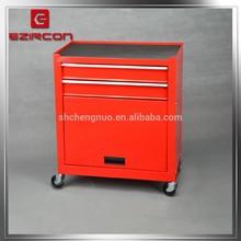 Multi- layer drawers garage tool cabinet