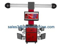 High Accurate Intelligent 3D Wheel Alignment with Low Price