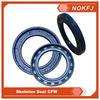 Machinery Oil Seal CFW Hydraulic Seal FKM Iron TCV Skeleton Seals